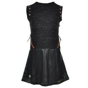 Kooba Dresses - 2 Kooba big girl's faux leather dress